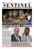 Sentinel 28 February 2013 - vol 1 issue 48