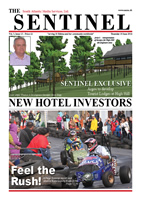 Sentinel 19 June 2014 - vol 3 issue 13