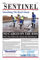 The Sentinel 28 January 2016 - vol 4 issue 43