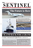 The Sentinel 14 April 2016 - Vol 5 Issue 2