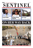 The Sentinel 16 June 2016 - vol 5 issue 11