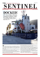 The Sentinel 7 July 2016 - vol 5 issue 14