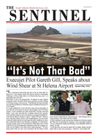 The Sentinel 4 August 2016 - vol 5 issue 18
